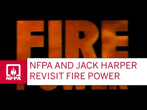 Fire Power - Revisited!