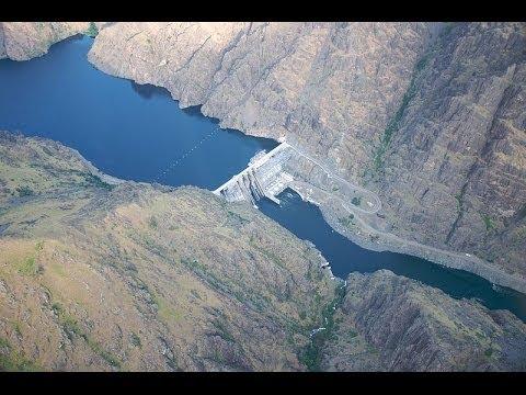 Snake River. The Wonder of Idaho.