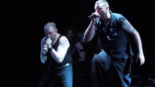 Wolfchant at 70000 Tons of Metal 2018 - A Wolf to Man