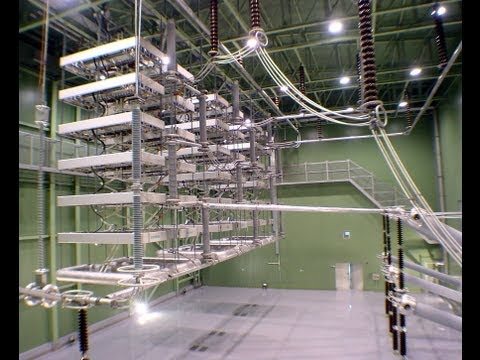 HVDC, Solid State, and GE
