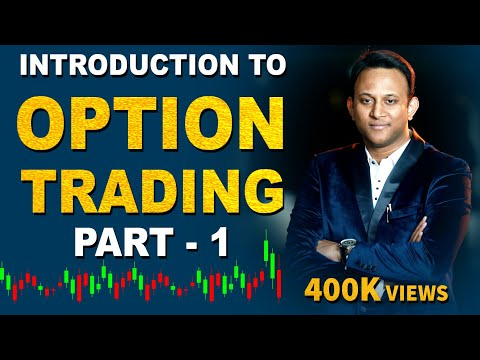 Introduction to Option Trading – Part 1 (Tamil)