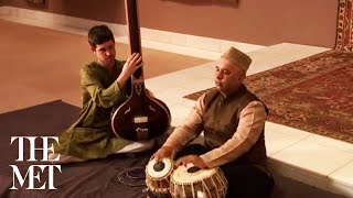 Video Tabla: Theka, Rela, and Tukra in Tintal (Drut Lay - Fast Tempo) download MP3, 3GP, MP4, WEBM, AVI, FLV Desember 2017