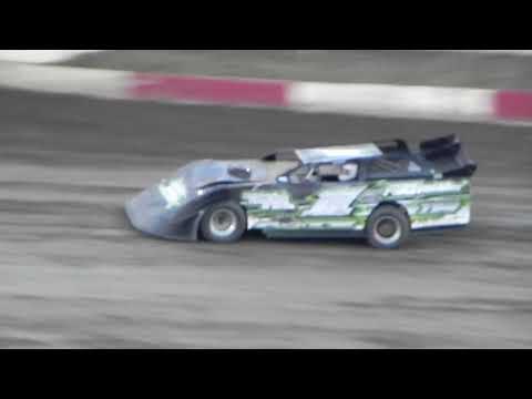 Stock Car Racing Videos Peoria Speedway 29-Jul-2017
