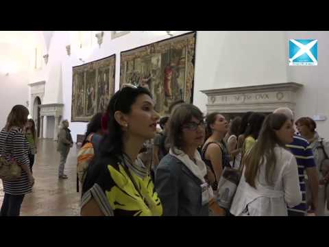 Musafir – Deepti Bhatnagar visits Pesaro and Urbino in Marche, Italy