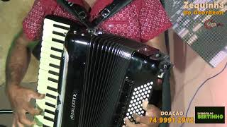 LIVE Zequinha do acordeon