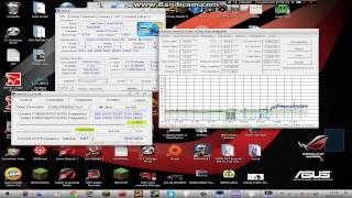 [FR] TUTO Comment Overclocker son processeur facilement avec le logiciel SetFSB HD