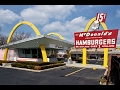 Oldest Mcdonald in the World!!!!!