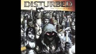Disturbed-Overburned