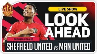 Sheffield United vs Manchester United! Solskjaer vs Mourinho Begins!