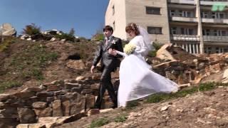 г. Барнаул. Свадьба. 28-04-2012