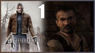 Resident Evil 4 Gameplay Walkthrough - Parte 1 Español (XBOX ONE X)