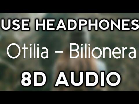 ||8D AUDIO|| Otilia - Bilionera in 8D by [3D X MUSIC] Used Headphones!!!!🎧🎧🎧🎧