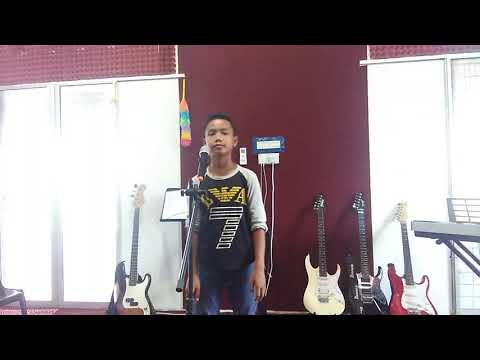 Bintang-Budak Kacamata cover by firdaus12