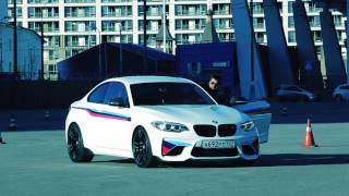 СКОРО на нашем канале!!! Обзор BMW M2 Perfomance