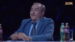Sherali Jo'rayev Xonzoda talqinida/ Хонзода Шерали Жураев образида