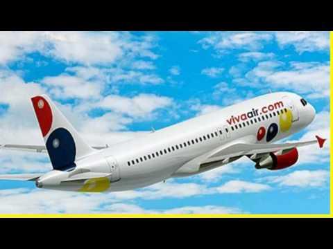 Viva Air Perú Tarifa De 60 Soles Es Para Vuelos De 30 Minutos