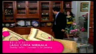 Promo Lagu Cinta Nirmala (Mutiara Hati) @ Tv9! (14-18/11/2011)