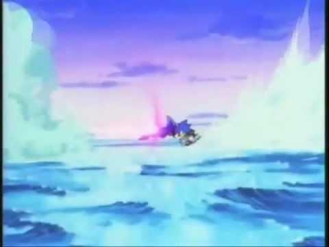 Sonic X Main Theme Song Music Video
