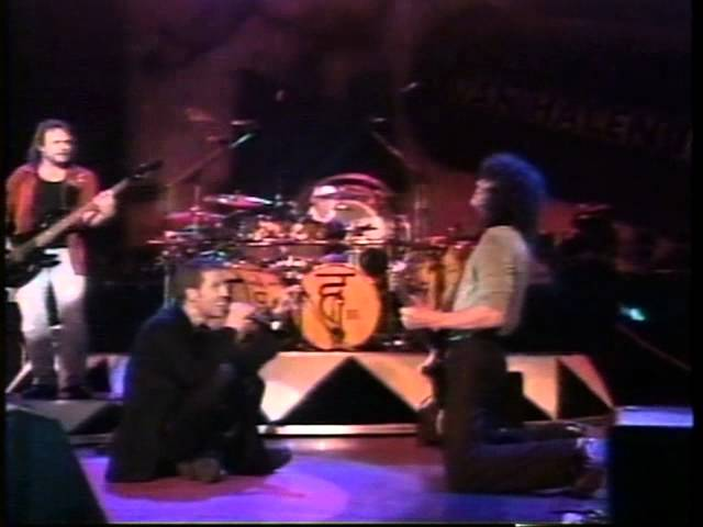 Van Halen Mean Street Sydney 1998 Youtube
