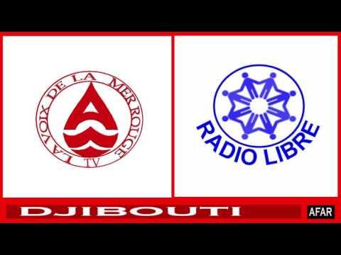 Qasabadih Xongulo TV RADIO Radiio Libre TV Djibouti