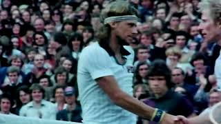 Stories of the Open Era - Bjorn Borg