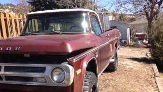 '71 Dodge 440