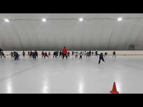 Наша игра - Хоккей (музыка из мульт.сериала Фиксики)