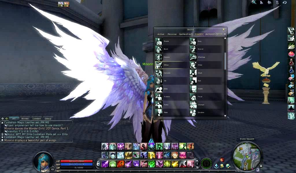 Ultimate aethertech thread [skills, gear, pvp, pve] | version 2. 0.