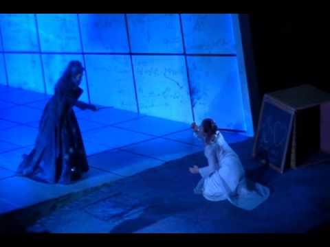 Mozart. The Magic Flute. Vienna State Opera, 2011
