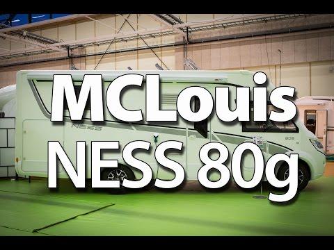 McLouis NESS 80g,