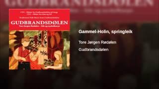 Gammel-Holin, springleik