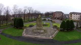 Zetland Park, Grangemouth 30th Jan 2014