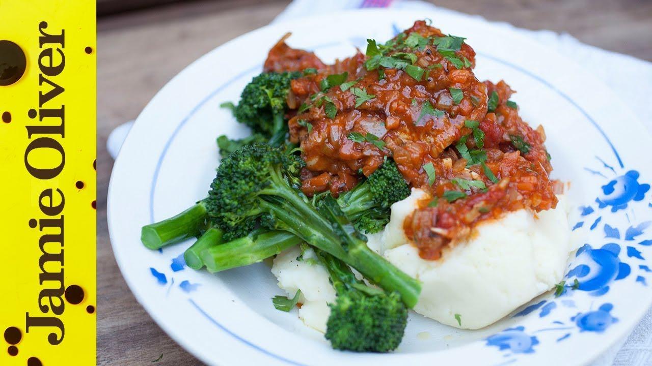 Easy sicilian chicken recipes