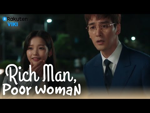 Rich Man, Poor Woman - EP4 | Suho Kisses A Girl In Front Of Ha Yeon Soo [Eng Sub]