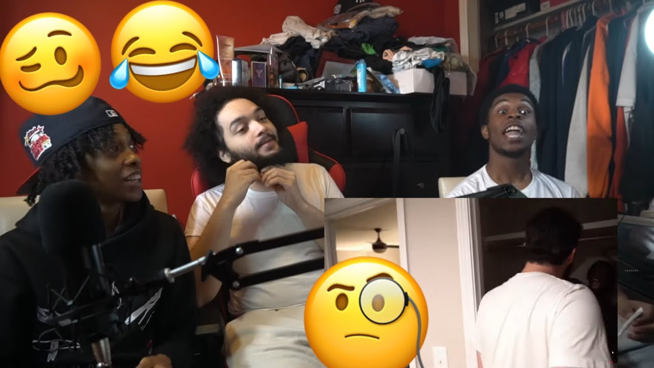 FISH DEH PON LAND 😭🤦🏽♂️ | ADINROSS SUS MOMENTS FOR 14 MINUTES PT 10