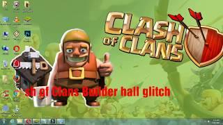 Clash of Clans Builder Hall glitch