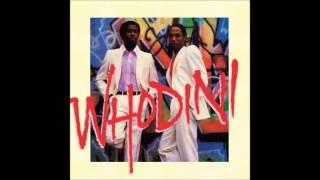 Whodini - Whodini (1983) Full Album