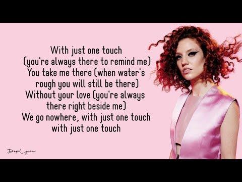 Jess Glynne & Jax Jones - One Touch (Lyrics) 🎵