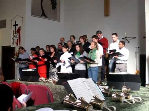 Praise the Lord - (Judas Maccabeus) - G F Handel