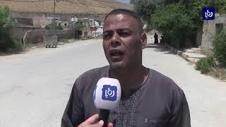 الحمة الأردنية.. مصير مجهول بعد 13 عاما على بداية المشروع (13/10/2019)