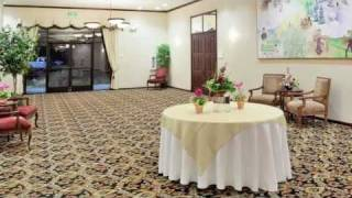 Holiday Inn Express & Suites Gold Miners Inn - Grass Valley, CA