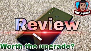 Download lagu Samsung Galaxy A20s Review | Tagalog |