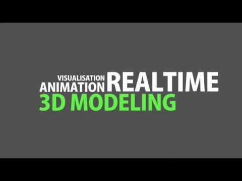 Why You Need Us! (Wireframe Creative 3D)