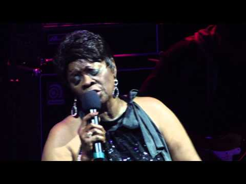 LRBC 21 Irma Thomas -- Forever Young