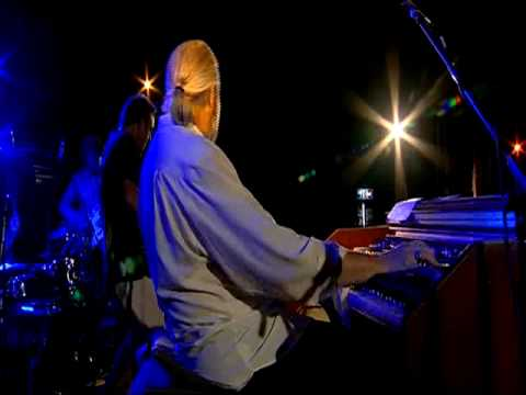 Jon Lord and the Hoochie Coochie Men - Green Onions