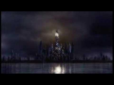 Beyond the Night - Rachel Luttrell