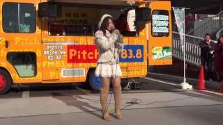 イベント名:第1回 安城商店街アイドル「看板娘。」 紅白歌合戦 日付:2...
