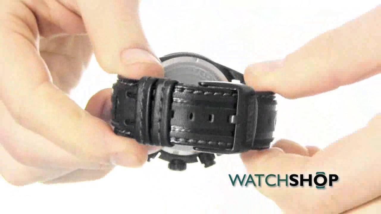 FESTINA MEN S CHRONOGRAPH WATCH (F16902 1) - YouTube 7b68cb9770c