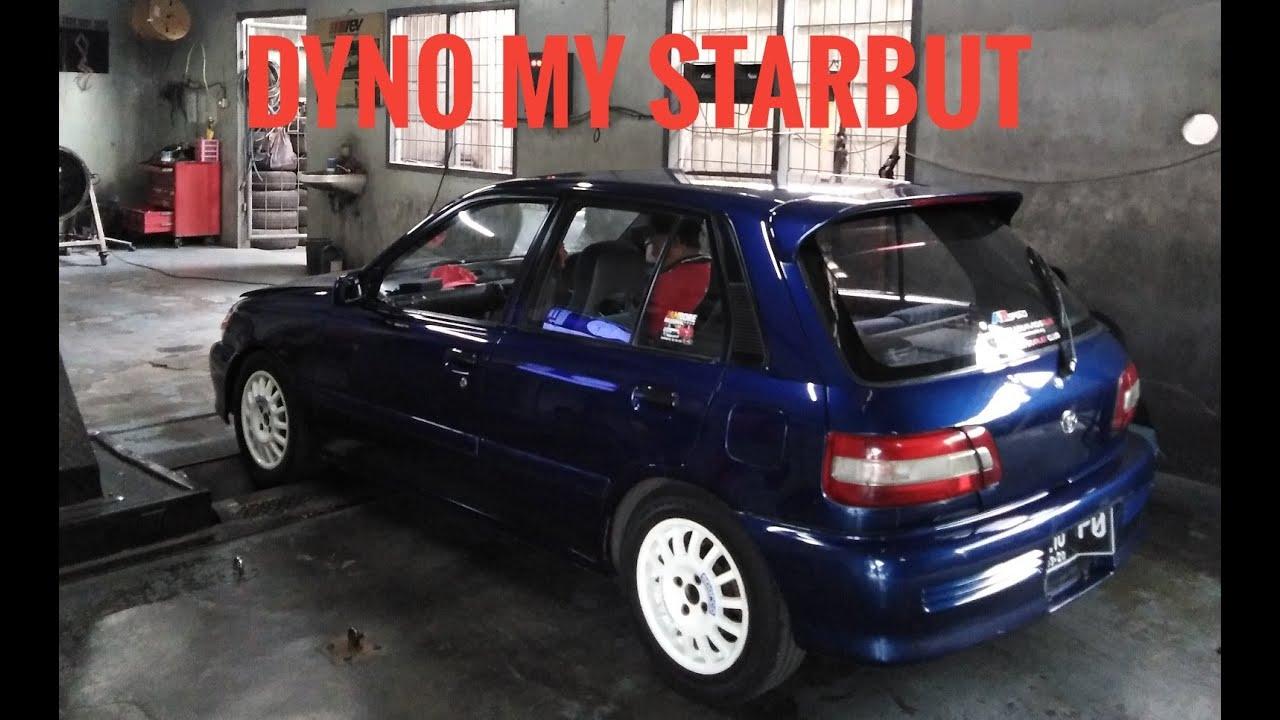 Kelebihan Kekurangan Toyota Starlet 1995 Tangguh