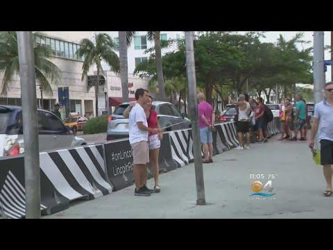 Miami Beach Mayor Taking Steps To Ensure Pedestrian Safety In Wake Of Toronto Van Attack